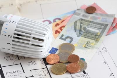 Gasvergleich spart bares Geld beim Heizen