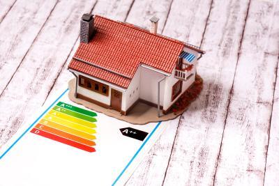 Hybridheizung führt im Haus zu einer Energieeinsparung