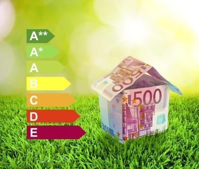 Die KfW fördert eine energieeffiziente Heizung