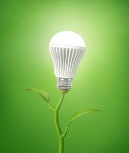 Stromvergleich lohnt, auch in Hinblick auf erneuerbare Energien